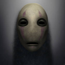 No face by Soison