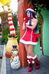Kuroyukihime Christmas