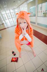Umaru-chan by MarinyanCosplay