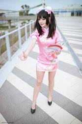 Nico Yazawa by MarinyanCosplay