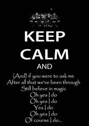 Magic (1) by alement