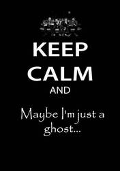 Ghost Story by alement