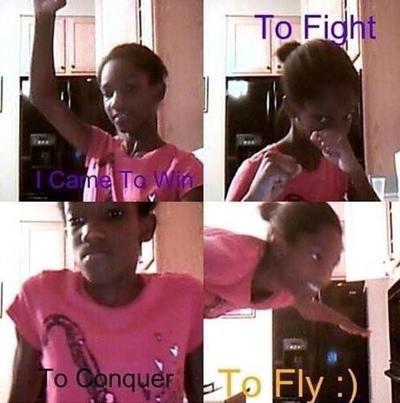 To Fly :) by TalortheGreat