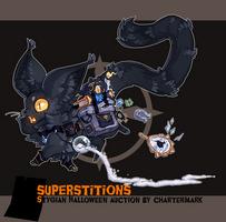 Stygian - Superstitions (LINK IN DESC)