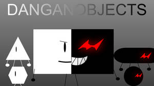 DANGANOBJECTS - Reco and The Gang