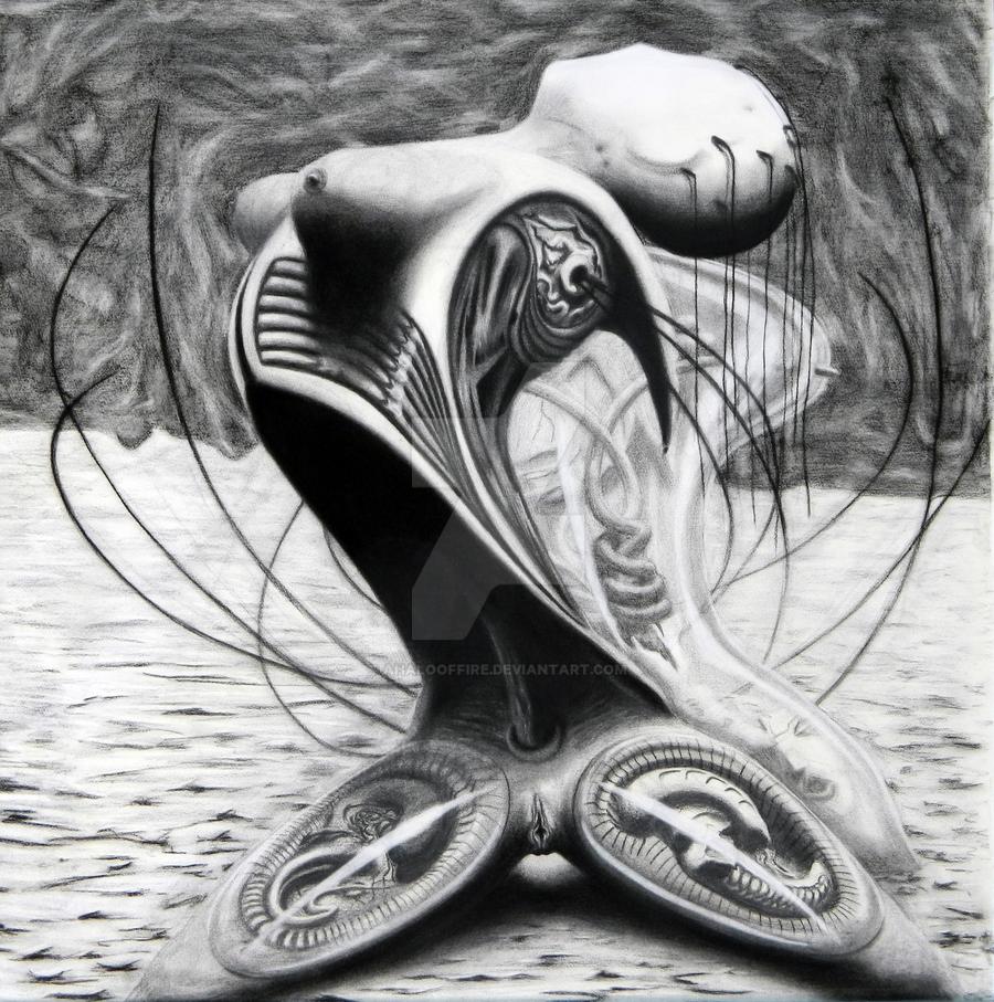 Feminine by aHALOofFIRE