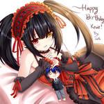 Happy Birthday, my friend!