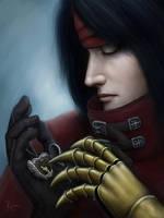 Love is eternal as long as it lasts by DragonReine