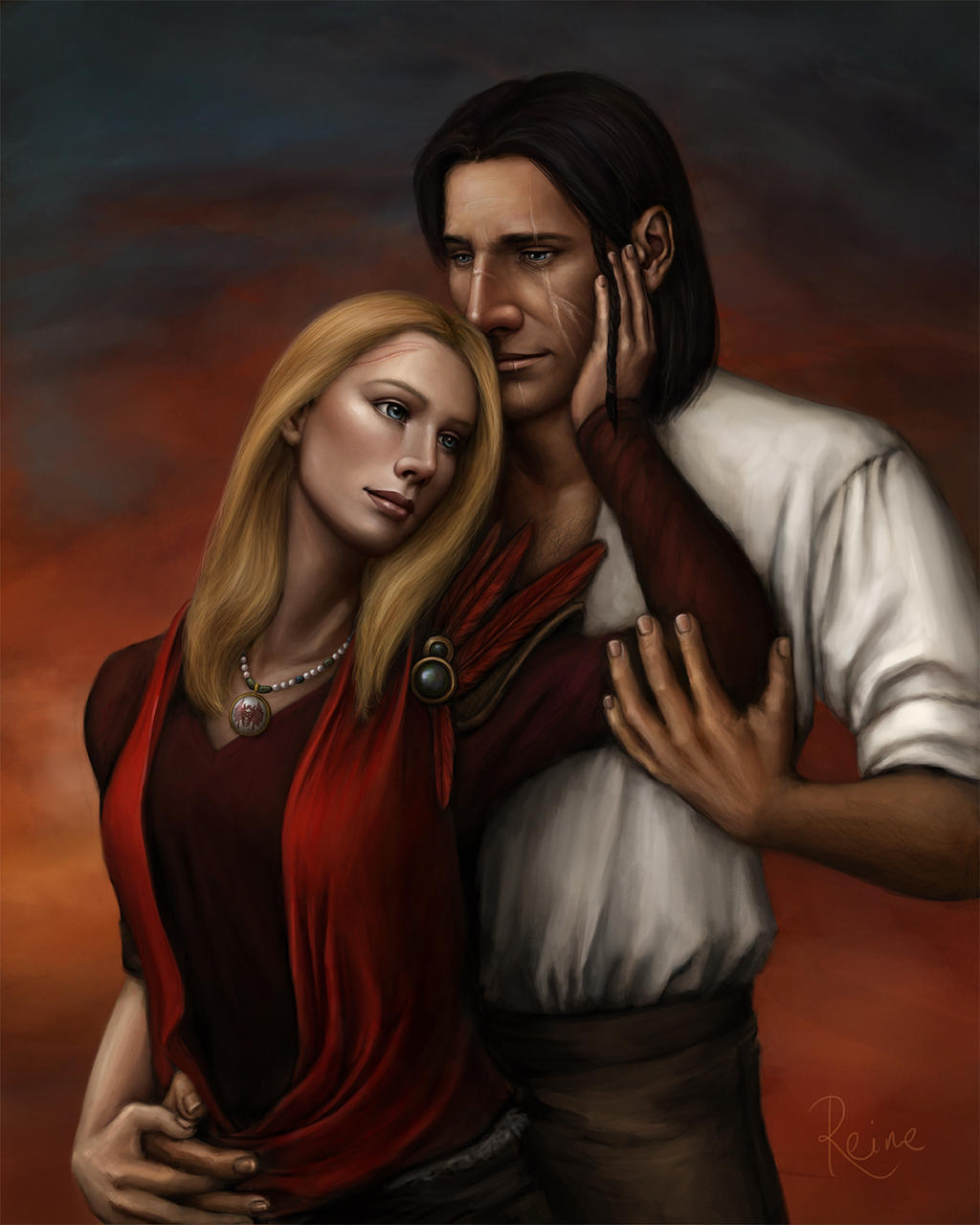 Possess Me by DragonReine