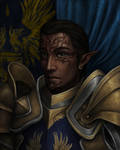 Warden Commander Alim Surana