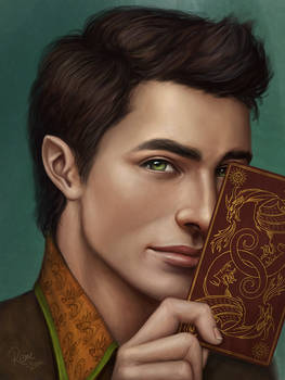Tobias (Chronicles of Thedas)