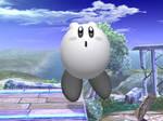 Kirby Stretching