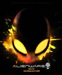 Alienware Promotional Flyer
