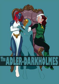 The ADLER-DARKHOLMES