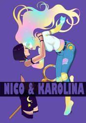NICO and KAROLINA