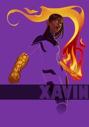 XAVIN
