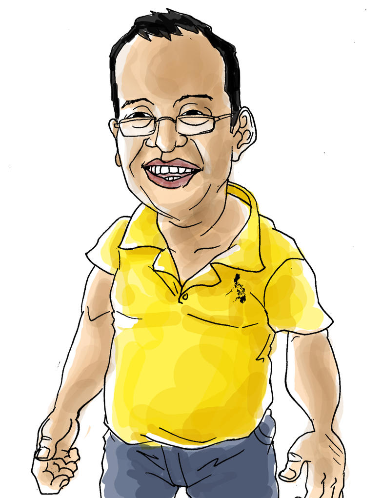 noynoy aquino The brutal massacre of farmers under the late corazon cojuangco aquino and of farmers and police commandoes under her son benigno aquino iii has darkened their legacy and whatever place they have in history.