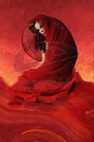 Miss Rose by Meyra