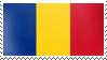 Romania Stamp by Meyra