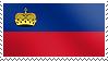 Liechtenstein Stamp by Meyra