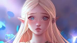 Zelda   Breath Of The Wild by meowpower03