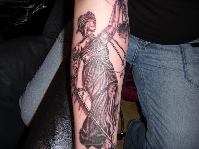 metallica tattoo by PROWLER3775 on DeviantArt