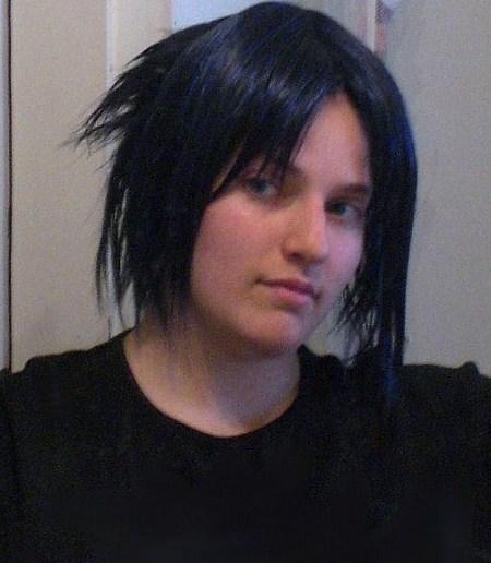 Blackwidina's Profile Picture