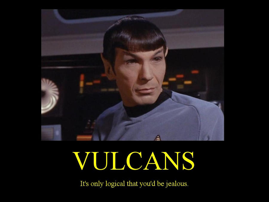Vulcans 2.0 by Blackwidina