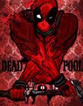 Wanted: Deadpool