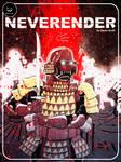 Neverender: The Cover Redux