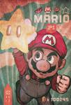 Super Mario Super Power