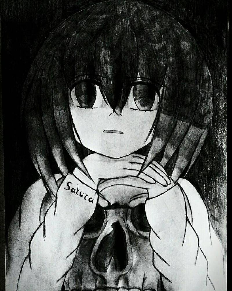 Depri  by Sakurachan46