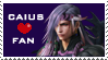 Caius Ballad stamp 2 by Capolecos