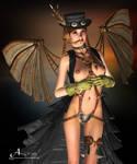 Wings by Gwasanee