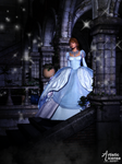 Fairytale project: Cinderella