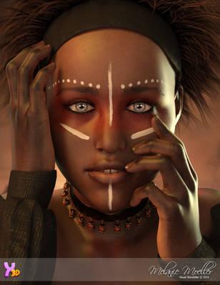 Marya by Gwasanee
