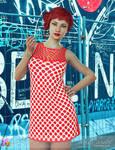 Berlin Citygirl