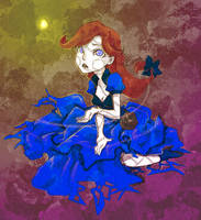 Emilia Belles by periwinkleimp