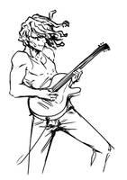 Rockin Cody by periwinkleimp