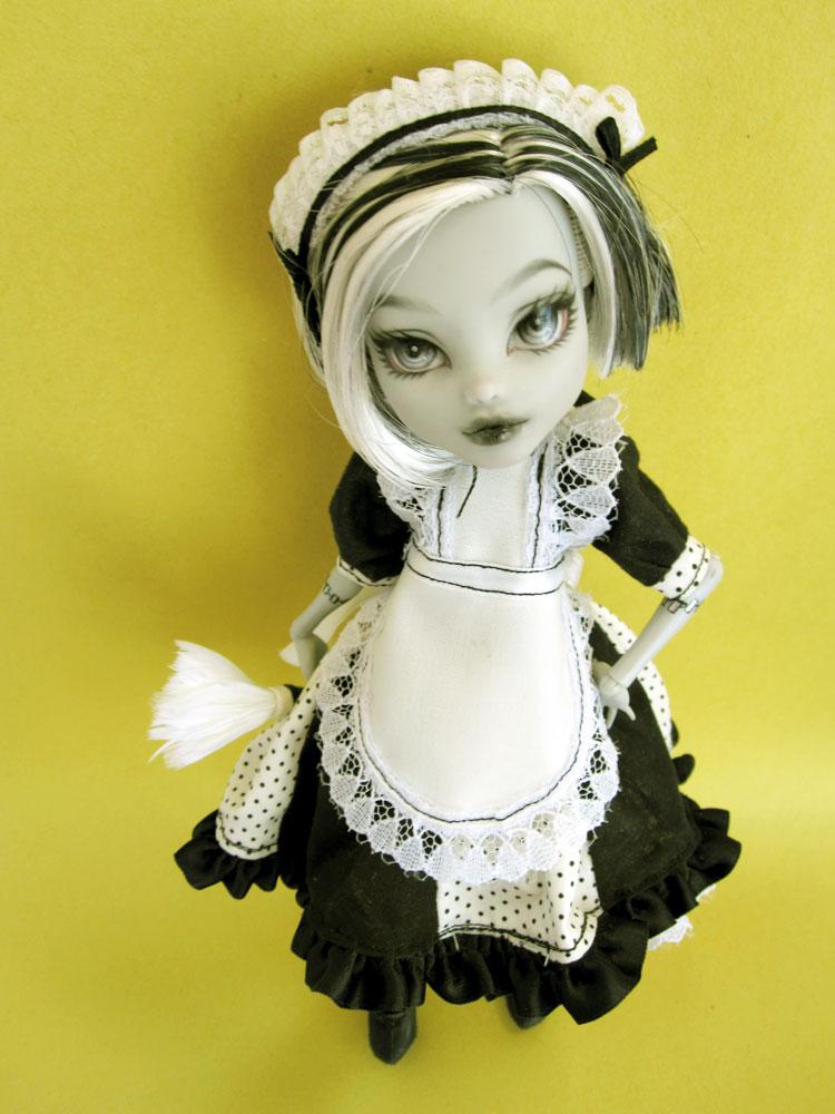 MH Custom - Millie by periwinkleimp