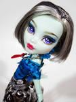 MH Custom - Danica