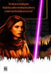 Jaina Solo - Fate of the Jedi