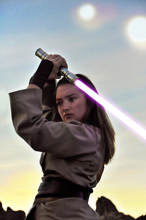 STAR WARS EPISODE VII Rumor: Could Actor Daisy Ridley be ... |Star Wars Episode 7 Jaina Solo