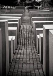 Memorial III by nekrep