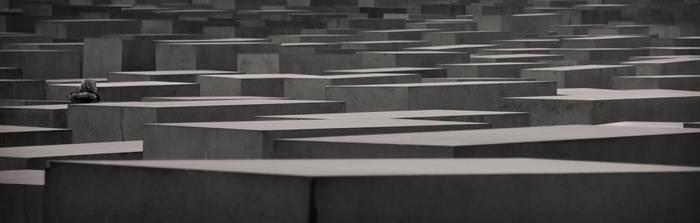 Memorial IV by nekrep