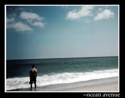 ocean by squee43-stock