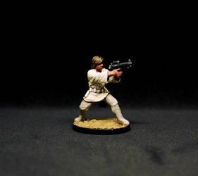 Luke Skywalker ( ANH ) from Imperial Assault