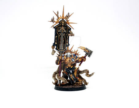 Stormcast Lord Relictor