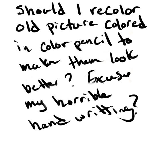 Randomwritting by YukinaKou