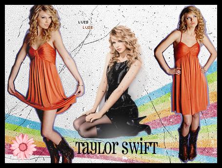 TaylorSwift. by Manuelv